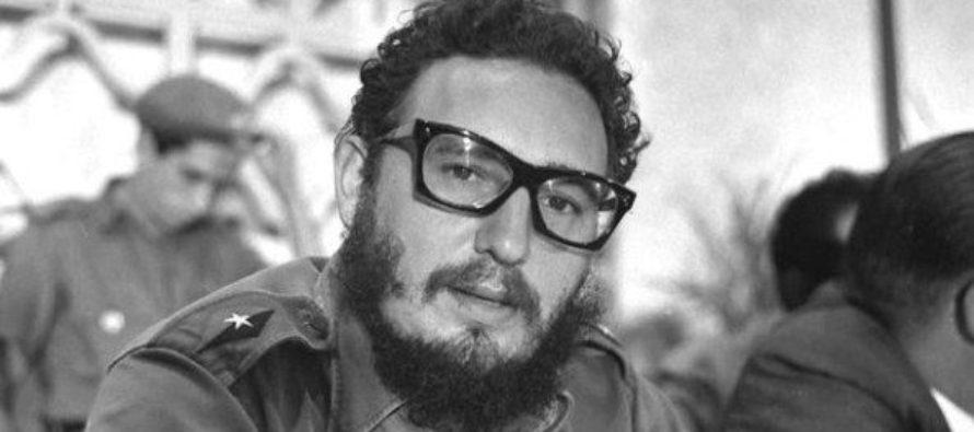 Eligiendo el modelo soviético, Fidel Castro se aseguró en el poder absoluto por más de medio siglo;...