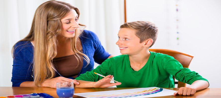 El rol del profesor particular es dedicarse exclusivamente al estudiante, apoyarlo en el desarrollo...