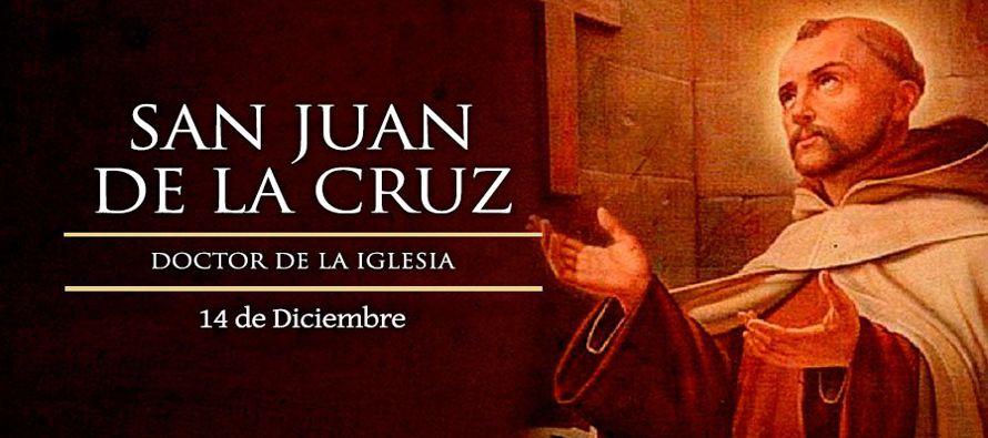 La admirable existencia de Juan de Yepes –este excepcional carmelita, aclamado en el mundo entero,...