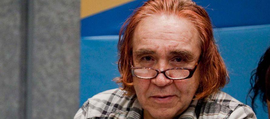 El novelista, cuentista y ensayista mexicano Guillermo Samperio falleció hoy a los 68 años víctima...