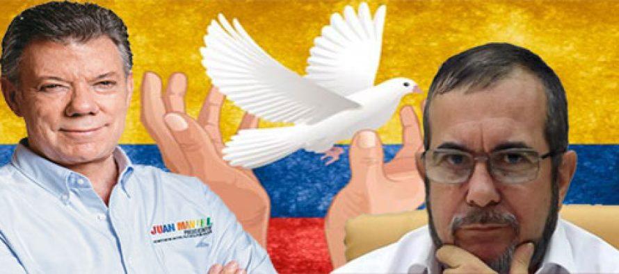 El acuerdo de paz alcanzado es una oportunidad histórica para Colombia. Pero como todas las...