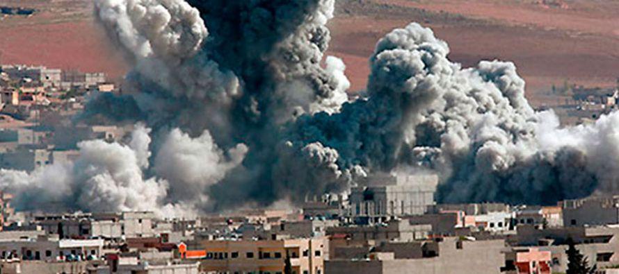 Las fuerzas de Asad están cerca de retomar Alepo, la última ciudad importante que no está en manos...