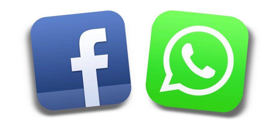 La Comisión Europea  sospecha que Facebook afirmó incorrectamente durante la toma de control en...