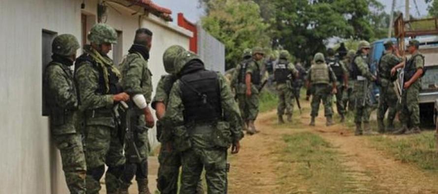 El Subcomité de la ONU para la Prevención de la Tortura (SPT) pidió hoy a México una lucha...