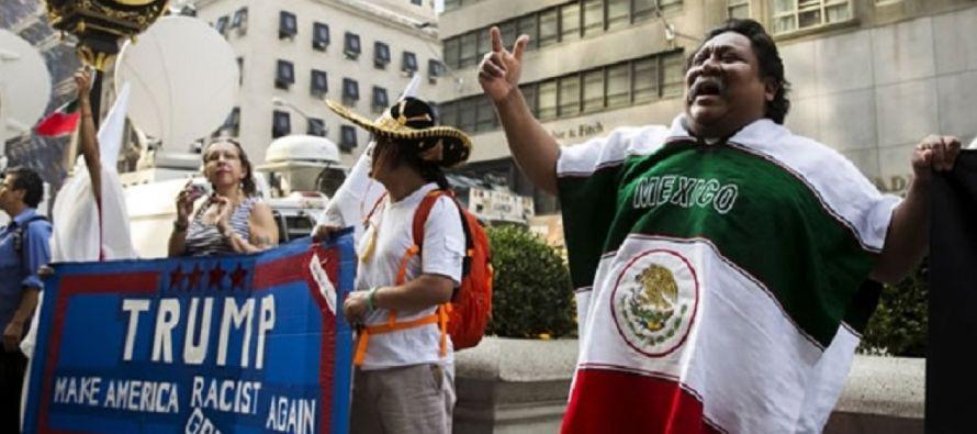El Centro de Información y Asistencia a Mexicanos (CIAM) en Estados Unidos ha duplicado el número...