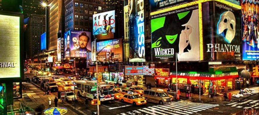 La fiebre por los LP continúa viva en EU, y en ciudades como Nueva York aún hay tiendas...
