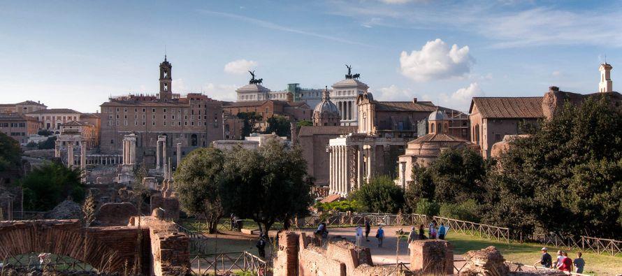 El Foro Romano, que representaba el centro neurálgico de la vida pública de la antigua Roma, está...