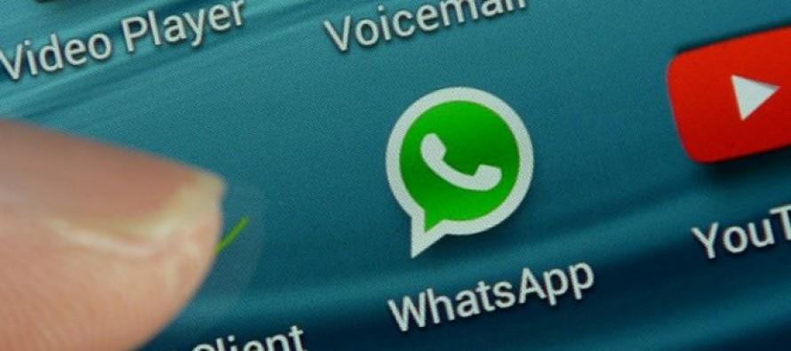Más de mil millones de personas utilizan WhatsApp de manera regular; este servicio permite que los...