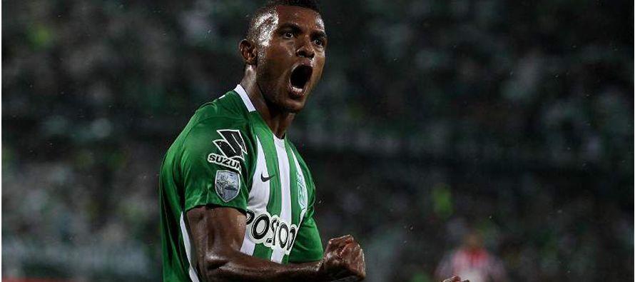 Rueda, que consagró al Atlético Nacional campeón de la Superliga de Colombia, de la Copa Colombia y de la Copa Libertadores, consiguió un total de 194 votos de los periodistas consultados.