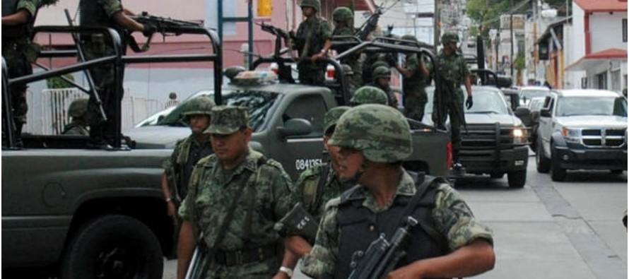 A pesar de la captura de 80 de los 122 capos más buscados, 2016 termina con más de 20,000 nuevas víctimas, el año más sangriento de los cuatro que lleva en el poder de Peña Nieto.