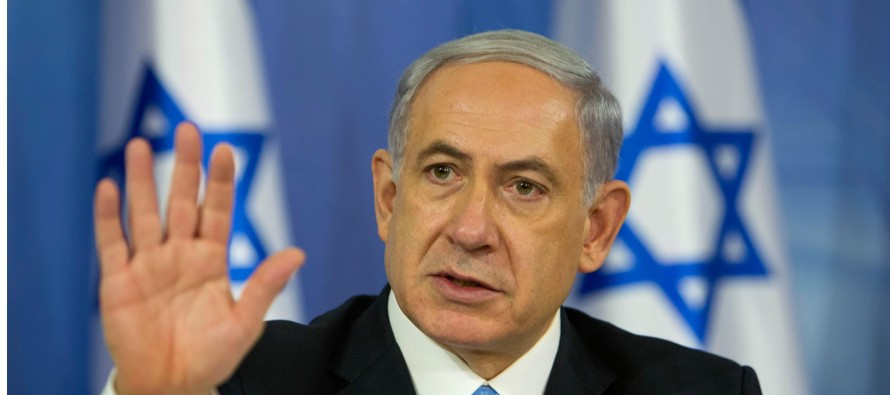 Netanyahu deberá responder a las sospechas de haber recibido importantes regalos y beneficios de...