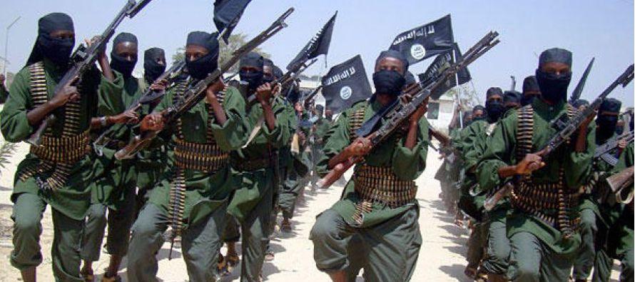 Grupos cercanos a la organización terrorista Al Qaeda instan en las últimas horas, a través de las...