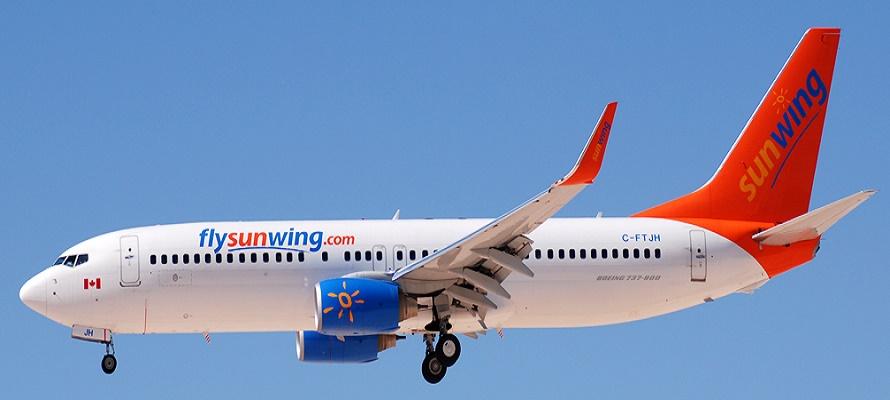 El piloto fue retirado del Boeing 737 y acusado de tener un nivel de alcohol en la sangre de poco...