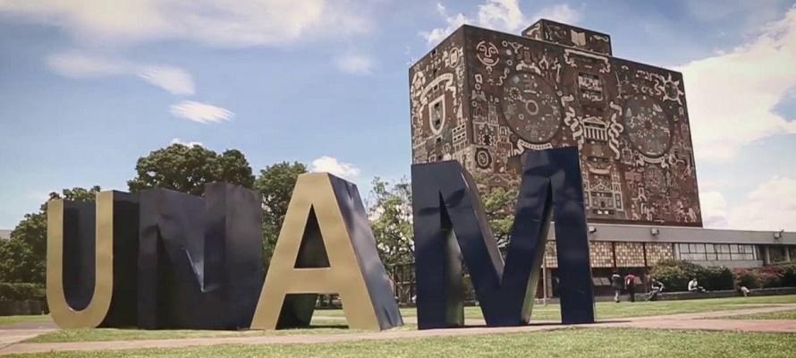 Además, Graue presidió hoy la firma de sendos acuerdos para crear en México la cátedra Fátima...