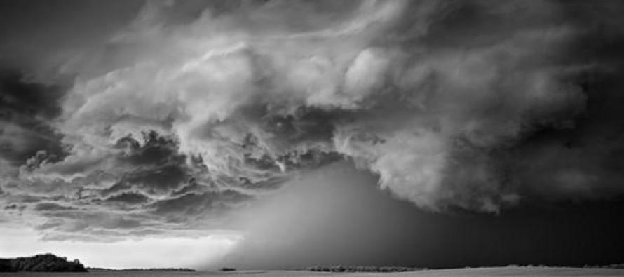 Un estudio de científicos de Estados Unidos ha revelado que cuantos más huracanes tropicales se...