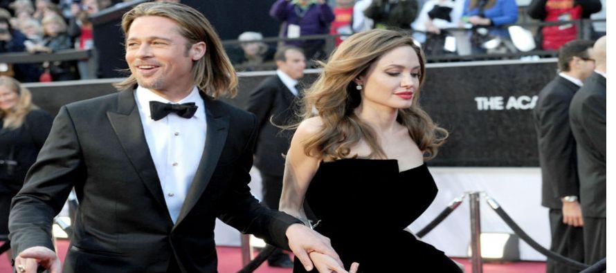 Aunque la estrella de Hollywood acusó a su ex de comprometer la privacidad de los niños divulgando...