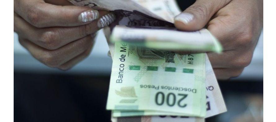 En diciembre, el Banco de México subió los tipos de interés 50 puntos base por quinta vez en el año...