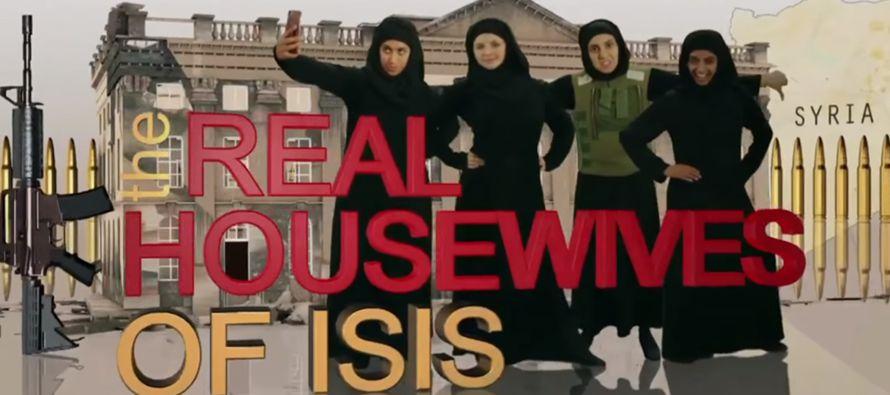 El programa es obra de los directores Heydon Prowse y Jolyon Rubinstein, que defendieron su sátira,...