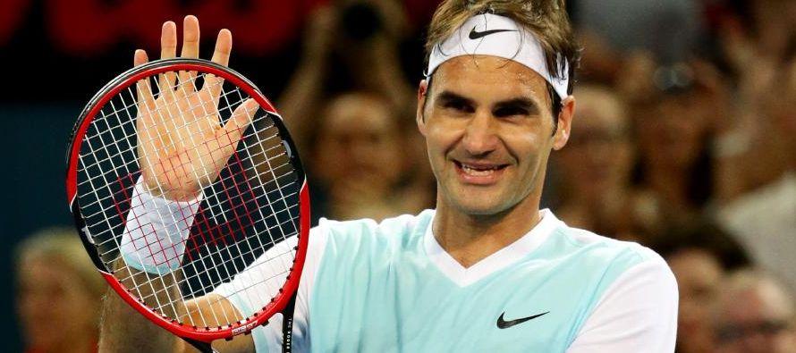 """""""Fue completamente diferente a los dos partidos anteriores"""", dijo el tenista de 35 años..."""