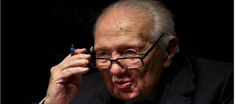 El histórico dirigente socialista y expresidente luso Mário Soares falleció hoy a los 92 años de...