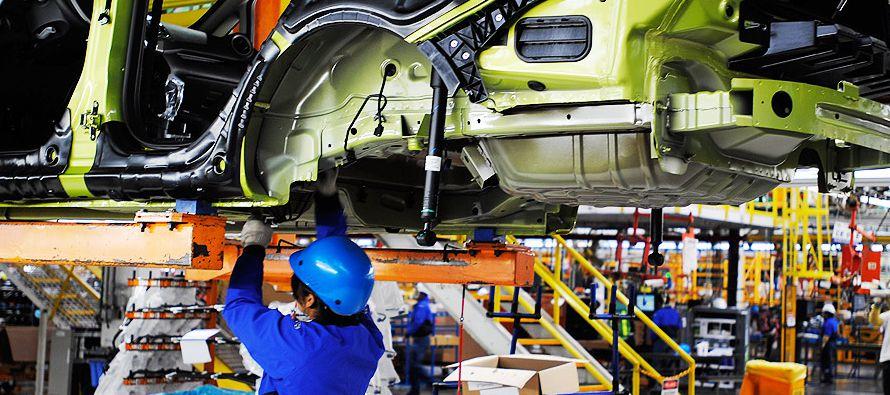 La exportación también alcanzó niveles récord para un mes de diciembre y en el acumulado dado que...