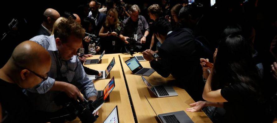 Apple está muy al tanto del peligro. Se ha informado que trabaja en un aparato inteligente para el...