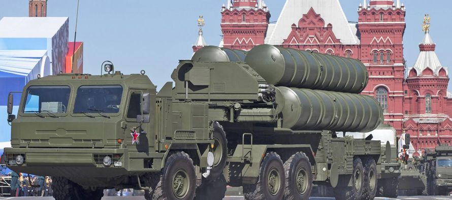 El jefe del Estado recalcó que el fortalecimiento del potencial de las fuerzas estratégicas debe...