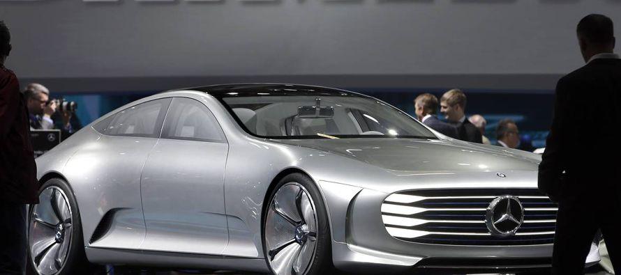 BMW dará a conocer sus datos de ventas el lunes, dijo un portavoz. A cierre de noviembre, la marca...