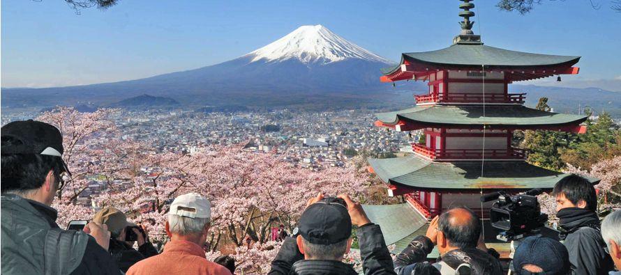 De cara a los Juegos Olímpicos y Paralímpicos de 2020, la Administración japonesa planea reforzar...