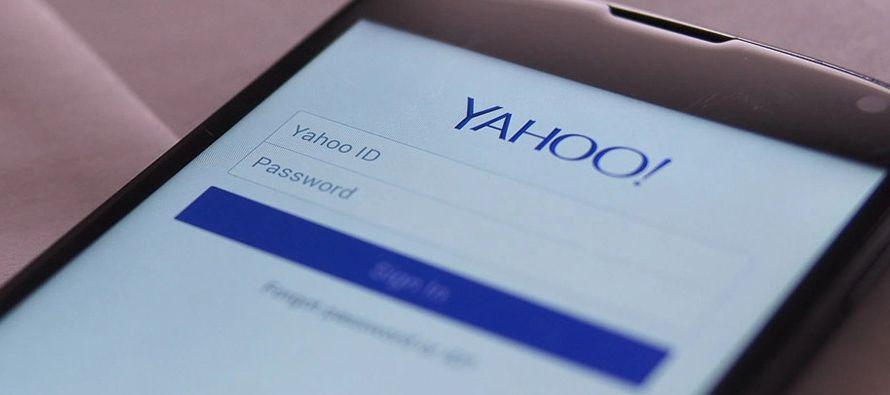 El acuerdo con Verizon estuvo en riesgo después de los dos hackeos masivos reconocidos por Yahoo en...