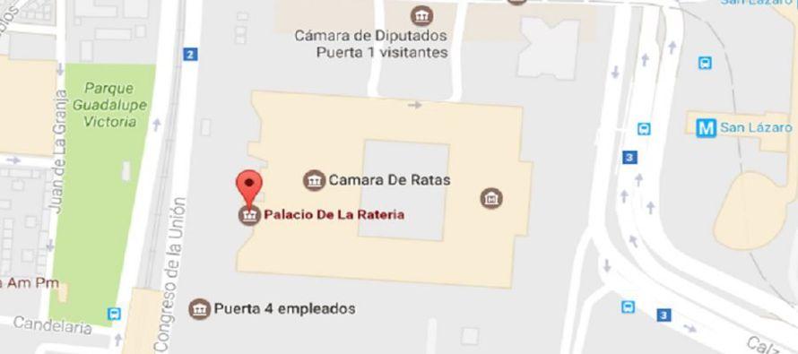 Google Maps sufrió nuevos ataques informáticos en las últimas horas con la finalidad de cambiar el...