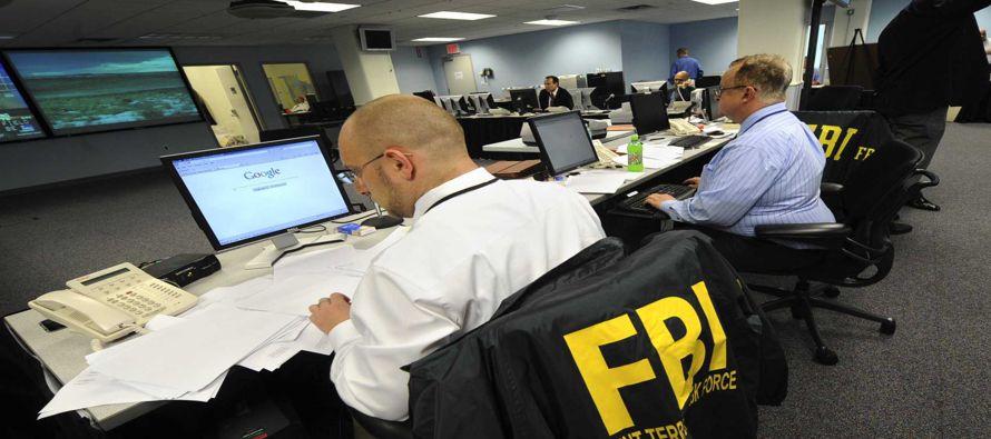 Rusia hackeó viejas direcciones de correos electrónicos del Comité Nacional Republicano, pero no hay evidencia de que atacara con éxito la campaña del presidente electo de Estados Unidos, Donald Trump, dijo el martes el director del FBI.