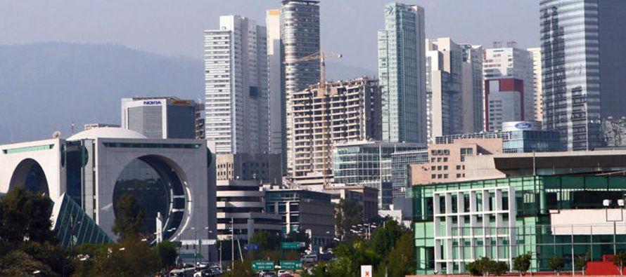 México tiene la estabilidad macroeconómica bien asentada y administrada, pero el crecimiento...