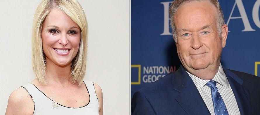 El arreglo se cerró el año pasado mientras Fox News lidiaba con el escándalo en torno a su entonces...