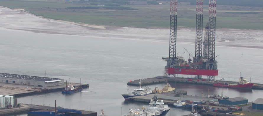 Los operadores europeos y chinos están enviando este mes un récord de 22 millones de barriles de crudo desde el Mar del Norte y Azerbaiyán a Asia, en un intento por llenar cualquier falta de abastecimiento dejado por los recortes de producción de la OPEP.