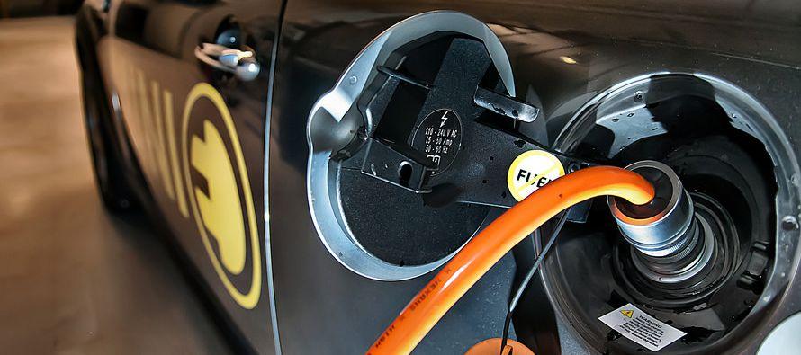 La instalación de lugares de carga nuevos y más rápidos estimularía el mercado general y también...