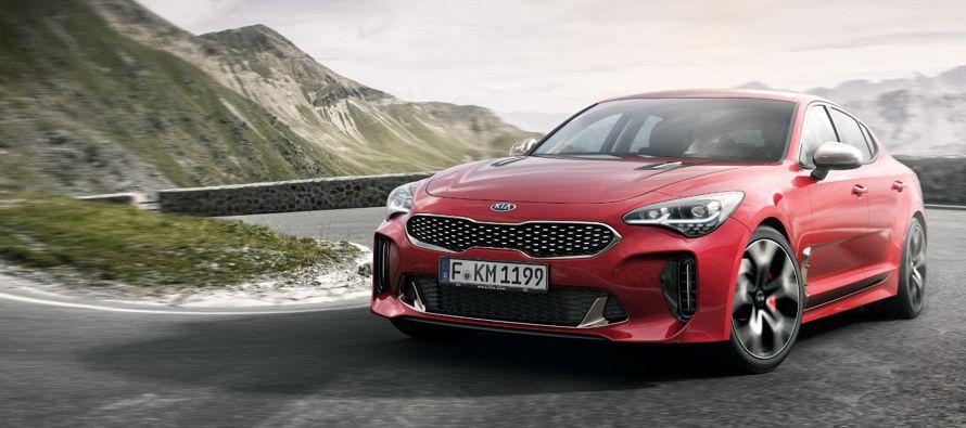 Cuando Kia reveló en 2014 el prototipo GT4 Stinger, muchos aprobaron el vehículo de ensueño que la...