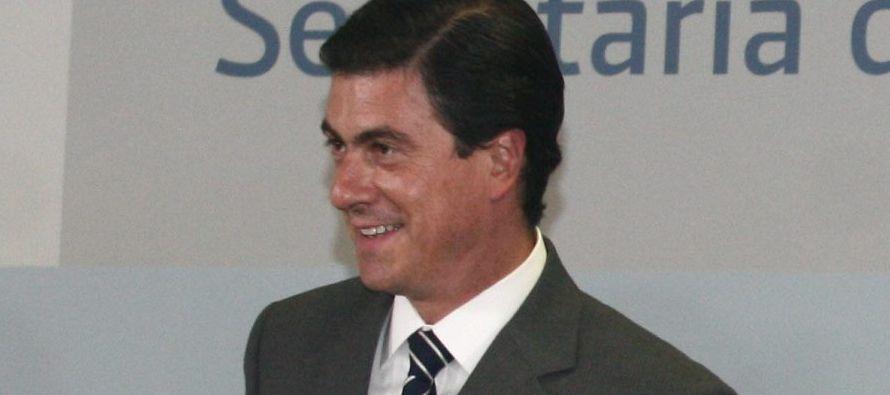 Actualmente es el director gerente del Banco de Desarrollo para América del Norte (BDAN), con sede...