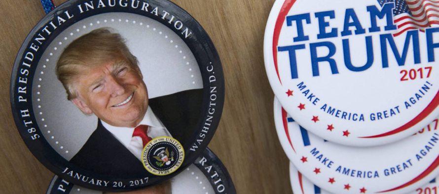 El peso mexicano se hunde con Trump a las puertas de la Casa Blanca