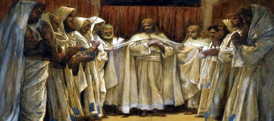 Con la exhortación a predicar por todo el mundo va unida la tesis de que la fe y el bautismo son...