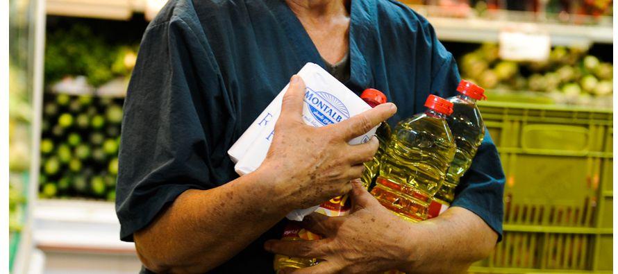 De acuerdo con el Inegi, además de los combustibles, los productos que más aumentaron de precio...