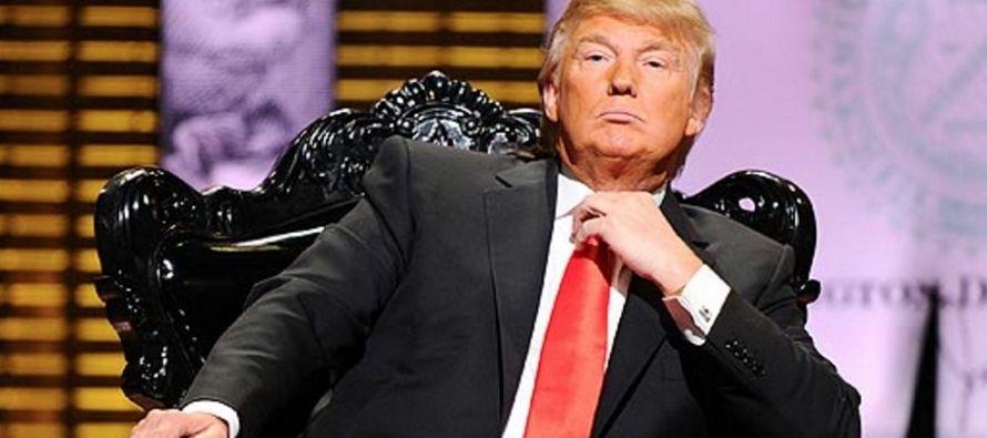Una de las ventajas del agresivo discurso de Trump es que nos ha hecho recordar que nada dura para...