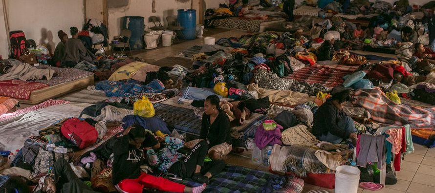 Mientras más migrantes sean detenidos en la frontera de Estados Unidos y más indocumentados sean...