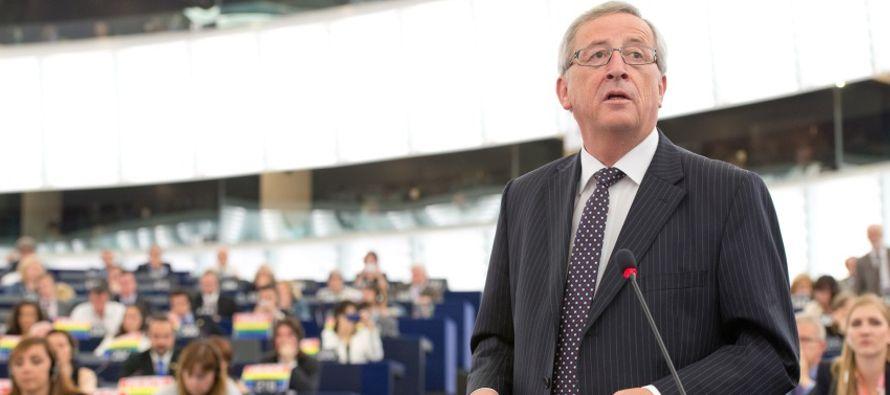 """Maastricht fue el """"último verdadero gran salto"""" para la integración europea, aunque en..."""