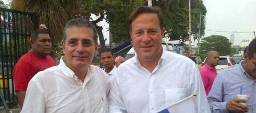 La amistad entre los protagonistas de este culebrón político se forjó en las filas del gobernante...