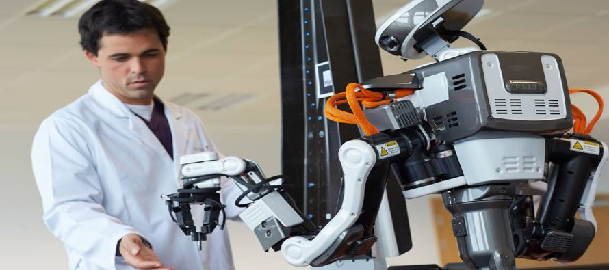 La preocupación por la automatización del trabajo no es nueva: a finales del siglo XVIII apareció...