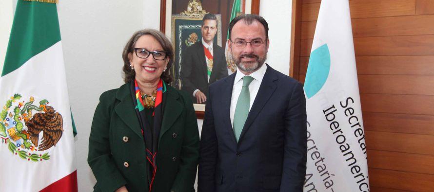 La relaciones de México y Estados Unidos pasan por un tenso momento ante las medidas que ha tomado...