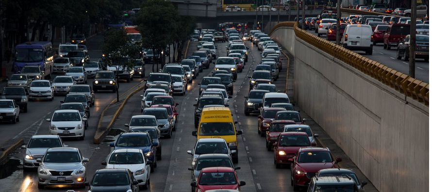 Un nuevo estudio indica que ese programa de restricción vehicular, similar al de Pico y Placa en...