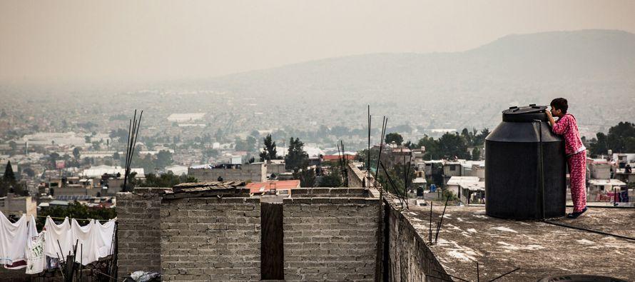 Un estudio predice que un 10 por ciento de los mexicanos entre los 15 y 65 años podrían intentar...