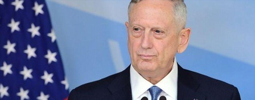 Mattis insiste en que los países de la OTAN deben aumentar su gasto militar